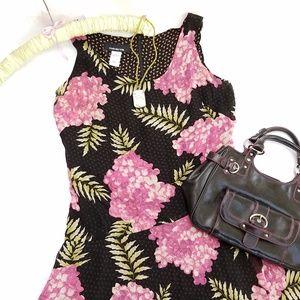 Jones New York Dresses - Jones New York Silk Dress